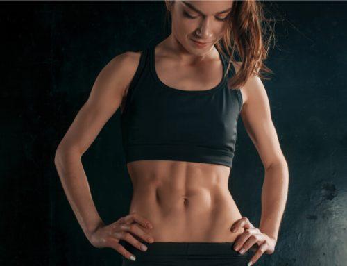 Frauen Fitness Guide – Wie du in Topform kommst
