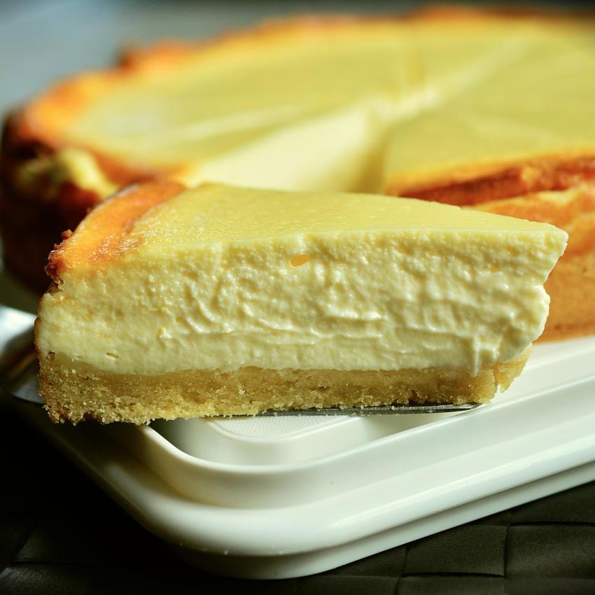5 Low Carb Käsekuchen Rezepte