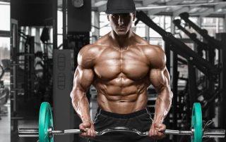 Bizeps Übungen für einen starken Oberarm