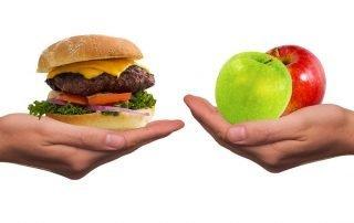 Intervallfasten Fehler bei der Ernährung