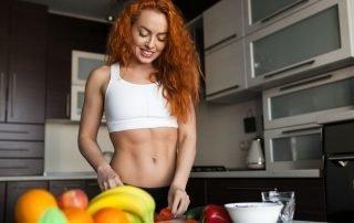 Die Stoffwechselkur zum Abnehmen