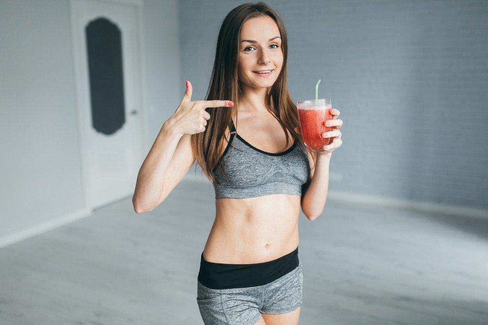 Stoffwechsel ankurbeln durch 6 einfache Tipps