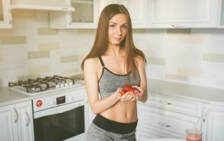 Tipps für das Abnehmen ohne Sport