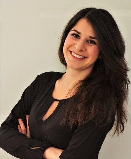 Diätologin und Ernährungspädagogin Daniela Skerbinz